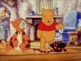Винни Пух Дисней мультик - Все Хорошо - мультфильмы для детей