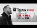 The Evolution Of Punk - Trailer PWNews