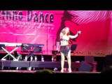 Magda Monti (Argentina) - Ethno Dance Festival 2016
