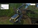 "Farming Simulator 15 ""The Beast Heavy Duty Wood Chippers v1.2"""