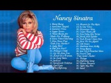 NANCY SINATRA - The Greatest Hits Full Album  Meilleures chansons de Nancy Sinatra