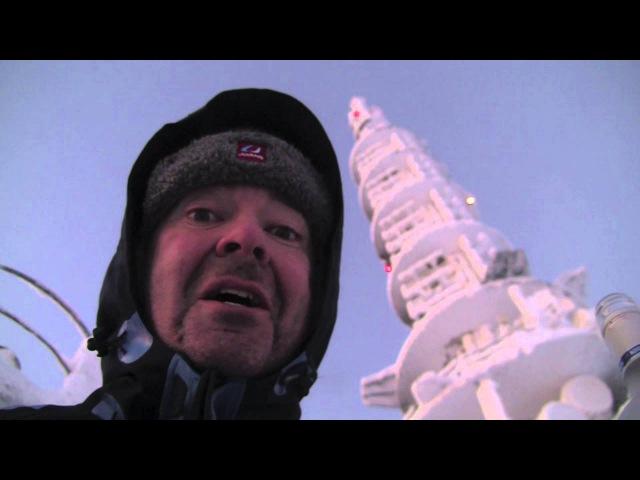 Snowshoe Trip 2