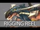 Wildstar Rigging Reel 2015
