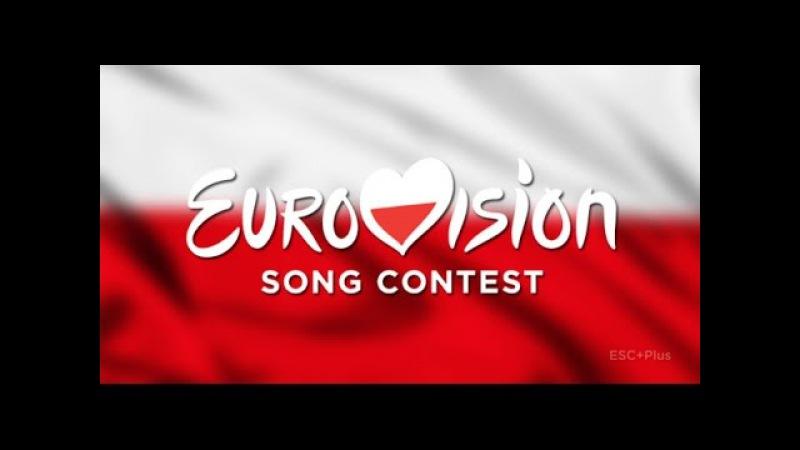 Candidates to represent Poland at Eurovision 2016 / Polscy kandydaci na Eurowizje 2016