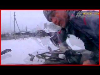 (18+)Новая Подборка Аварий и ДТП #294 Январь 2016 || АвтоСтрасть