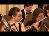В.А. Моцарт - Увертюра к опере