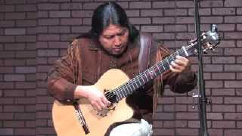 El Condor Pasa If I Could | Guitar and Pan Flute Best Version ( Live )