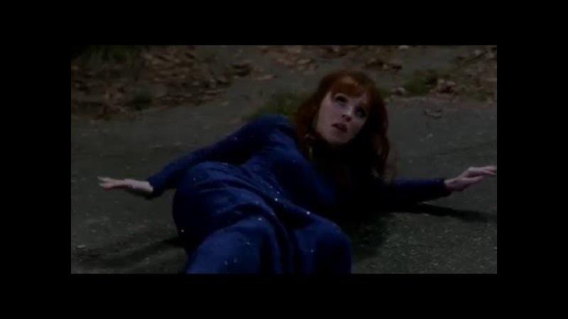 Supernatural Season 11x22 God (Chuck) and his army fight Amara aka Darkness