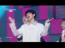 Comeback Stage EXO Lucky One 엑소 럭키 원 Show Music core 20160611