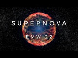 1 HOUR Epic Sci-Fi Space Music SUPERNOVA EMW - Vol. 22 GRV MegaMix