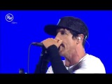 Red Hot Chili Peppers - Aeroplane - Live at Rock Werchter - 2016