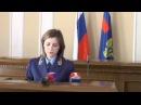 Заявление прокурора Республики Крым Натальи Поклонской по поводу запрета Меджлиса