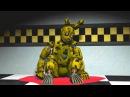 Расплата убийцы детей - ФНАФ Анимация на Русском 5 ночей с Фредди