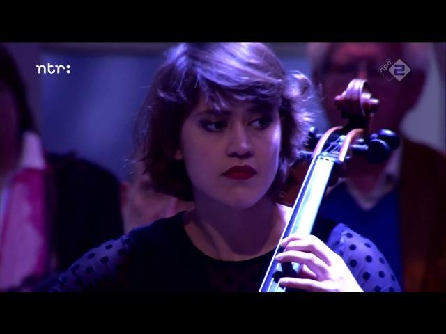 Fuse: Nils Frahm - Hammers (Podium Witteman, 18 oktober 2015) 1080p HD