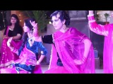 RawDance - Gulshan Commerce College Girls Sexy Dance | Remix Qawwali