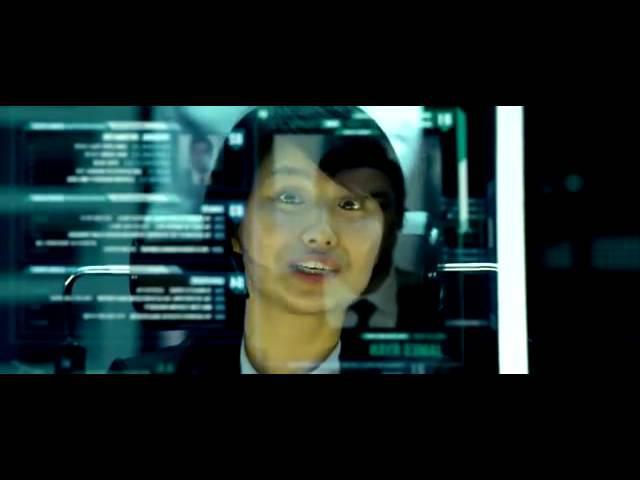 Шпион:опираццыя под прикрытиям GREEN TEA 360