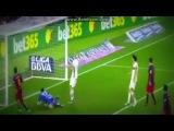 БАРСЕЛОНА - ГРАНАДА 4-0 Обзор матча и Все голы Чемпионат Испании 2016 09.01.2016
