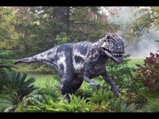 Самые крупые и опасные хищники юрского периода. Охота на цератозавра. cfvst rhegst b jgfcyst [boybrb .hcrjuj gthbjlf. j[jnf yf w