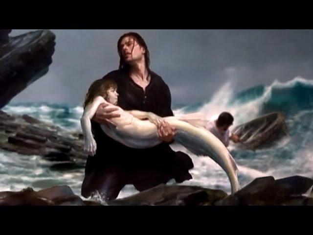 «Великие тайны океана» - Что скрывает бездна? «dtkbrbt nfqys jrtfyf» - xnj crhsdftn ,tplyf?