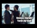 Ummon - Yurak yig'laydi. Uzbek klip 2016