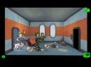 FalloutShelter 7 Путь Полы Пламкин. Жажда странствий.