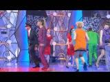 La Trompette Gary Caos &amp Rico Bernasconi feat. IN-GRID tv 1 canal Russia