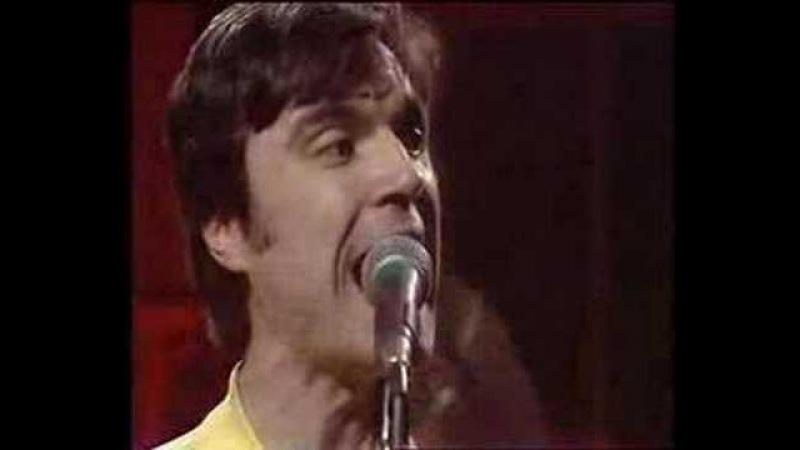 Talkin Heads Pyscho Killer OLD_GREY_WHISTLE_TEST 1978