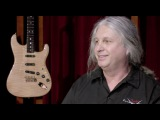 FCS Prestige Collection '69 Rosewood AAAA Strat by Greg Fessler