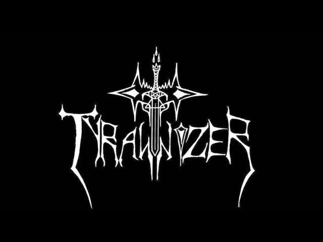 Tyrannizer (India) - Bloodstain (Death/Thrash/Black Metal)