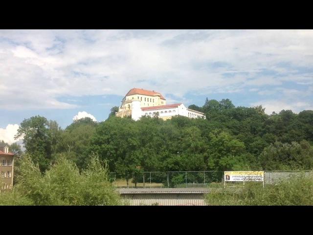 Alex Kelman. Siberian Pop Tour 2016: Week 3 (Germany, Czech Republic)