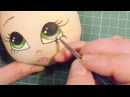Carita sencilla pintada 2/2 manualilolis video-186
