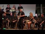 Amapola - Ray Conniff - San Francisco Big Band Gandia