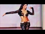 Olesya Pisarenko : Exceptional and Seductive Belly Dancer