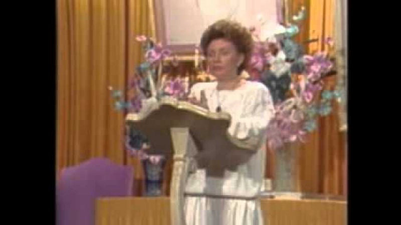 Утерянные годы Иисуса. Элизабет Профет