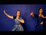 Дом, где есть йога | Индийские танцы