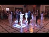 SALSA VIVA: Танец в масках