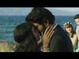 Kara Para Ask - Elif & Omer ** Kisses with a waltz **