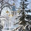 † Храм Рождества Христова г. Екатеринбург