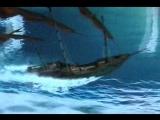 Синдбад легенда семи морей (MPEG4)