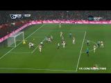 Арсенал - Ньюкасл 1:0. Косельни