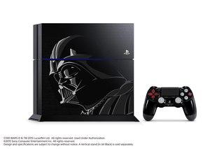 playstation 4 star wars купить