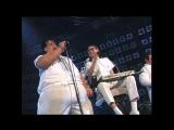 Rammstein - Keine Lust (Live In Echo Music Awards 2005)