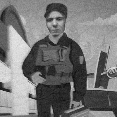 Никита Константиновский