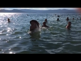 Тургояк - slow motion