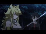 AMV Akame Ga Kill! - Takida - The Fear