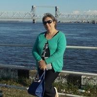 Анкета Наташа Аристархова