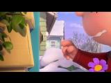 Снупи и мелочь пузатая в кино / The Peanuts Movie (2015) - Русский  Трейлер