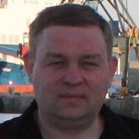 Макс Усанов