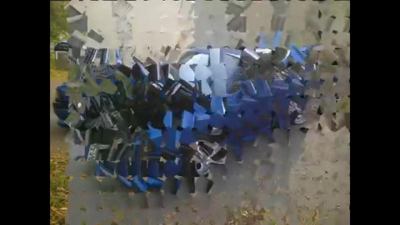 AUDI 80 b3 tuning (1) » Freewka.com - Смотреть онлайн в хорощем качестве