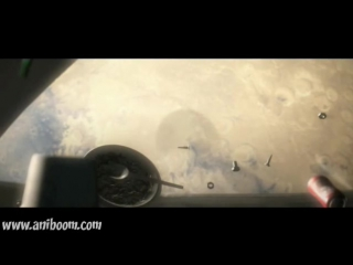 Aliens Vs. Coffee machine - Amazing Sci-Fi Animation by Henrik Bjerregaard Clausen